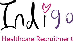 IndigoHealthcareRecruitmentLogo